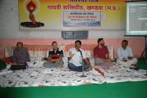 Khandwa-3Workshop