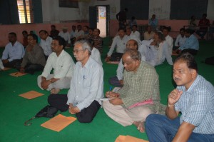 Khandwa-4Workshop